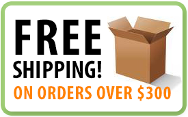 Free Shipping for Safety Wear on orders over $300
